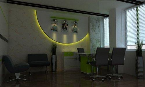 MD Room Interior Design Services