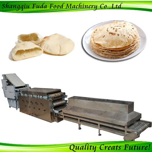 chapati machine
