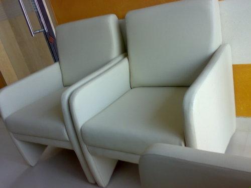 Executive Office Sofa