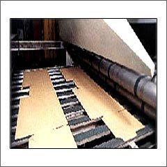 Conveyor Belts For Wood Industry