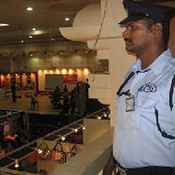 Commerical Property Protection Security Guards Services