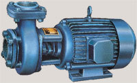 1 Hp To 20 Hp Monoblock Pumps