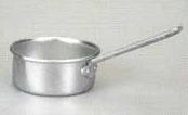 Sauce Pan With Aluminium Handle