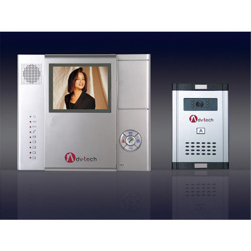 Audio and Video Doorphone System