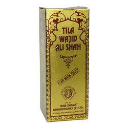 Tila Wajid Ali Shah