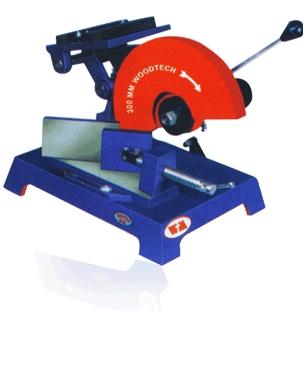 Cut-Off Machine