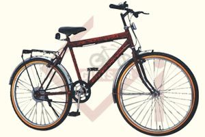 Bicycle Mtb Type