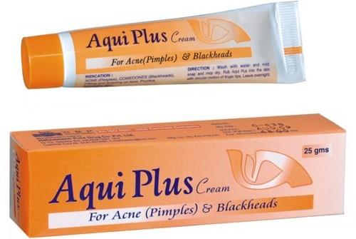 Aqui Plus Cream