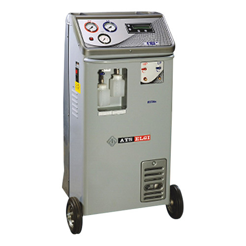 Ac Recovery Machine