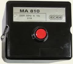 Sequence Controller (Ma 810)