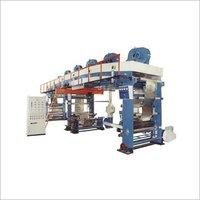 SHELLAC COATING MACHINE