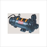 Single Phase Monoset Pump