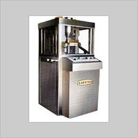 Mini Bi- Layer Press