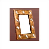 Wooden Handcrafted Photo Frames