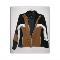 Anti Pilling Polar Fleece Jacket