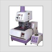 Automatic Grinding & Polishing Machines