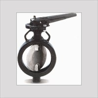 GENERAL PURPOSE BUTTERFLY VALVE