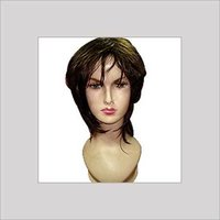 Designer Ladies Hair Wigs