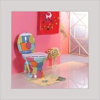 Water Closet Commodes