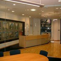 Office Interior Designing and Decoration
