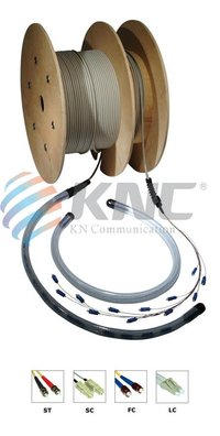 Outdoor Fiber Optic Patch Cord