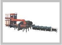 Heavy Duty Cnc Punching Machines