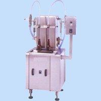 Semi-Automatic Volumetric Filling Machine