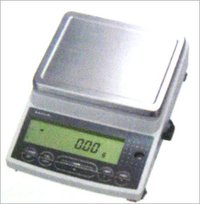 Precision Top Loading Weighing Balances