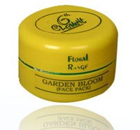 Garden Bloom Face Pack
