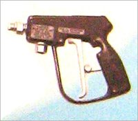 Gun Jet Nozzle