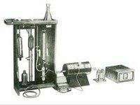 Carbon & Sulphur Determination Apparatus
