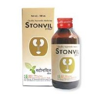 Stonvil Syrup
