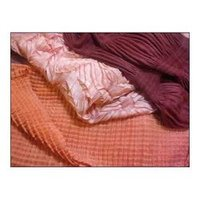 Value Added Services On Scarves And Stoles