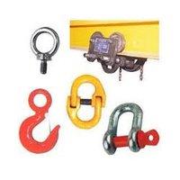 Lifting Tools And Tackles