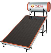 Residential Solar Water Heater Systems