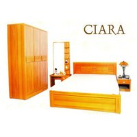 Ciara Bed Room Set