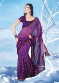 Engagement Wear Saree