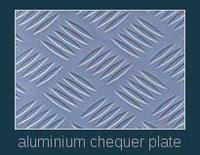 Aluminium Chequer Plate