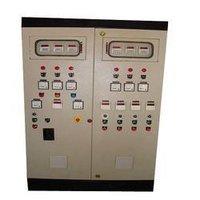 AC/DC Drive Control Panels