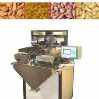 Semi Automatic Dry Fruit Packing Machine