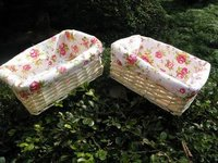 Wicker Designer Picnic Baskets