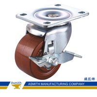 Heavy Loading Caster Wheel