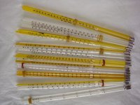 Laboratory Thermometer