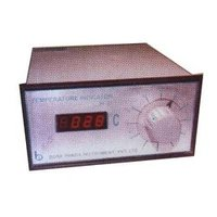 Digital Temperature Scanner (Manual)