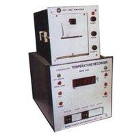 Digital Temperature Recorder Cum Scanner Cum Controller