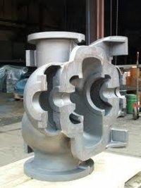 Industrial Pump Casing