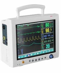 Cms7000 Plus Patient Monitor