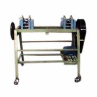 Agarbatti Stick Making Machine-Double Unit