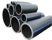 PE/HDPE Polyethylene Water Pipe