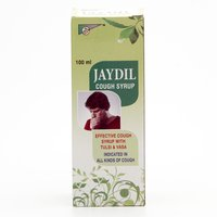 Jaydil Cough Syrup